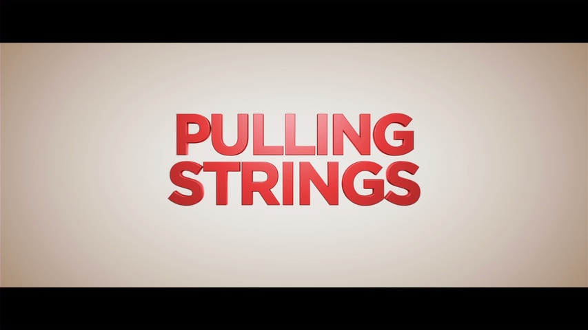 Pulling-Strings-poster