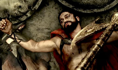 300: Rise of an Empire. 1
