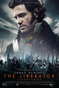 The_Liberator poster