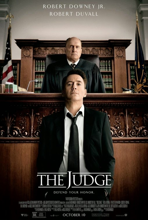 judge movie poster