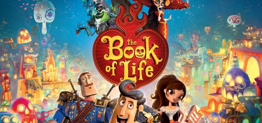 poster book of life