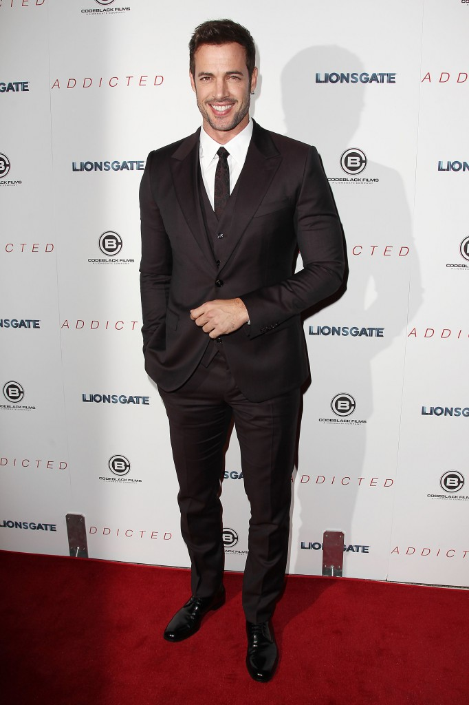 "New York Special Screening of Lionsgate and Codeblack Film's ""ADDICTED"""