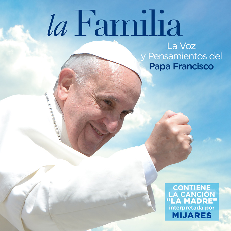 Disponible Ya El Disco La Familia Con Frases Y